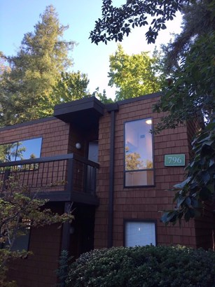 796 Woodside Lane 3, Sacramento, CA - USA (photo 2)