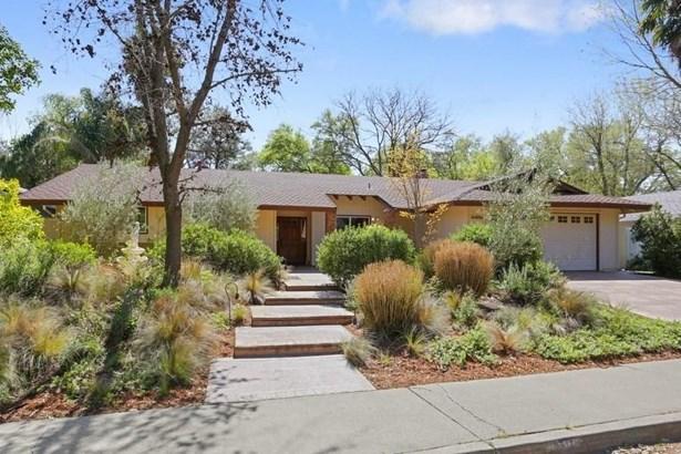 4406 San Marino Drive, Davis, CA - USA (photo 1)