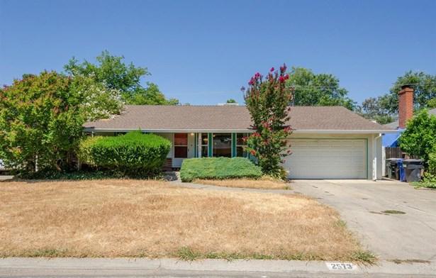 2573 Butano Drive, Sacramento, CA - USA (photo 1)