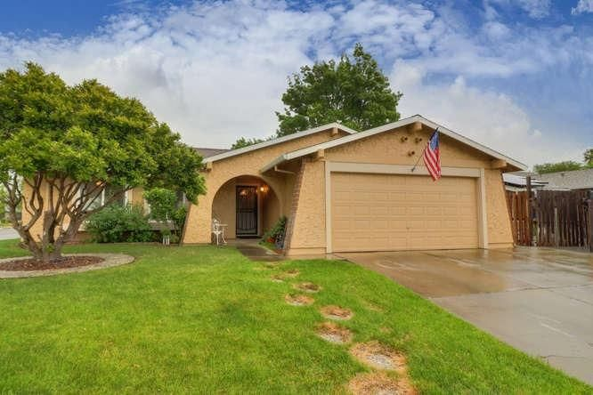 388 Valleywood Drive, Woodland, CA - USA (photo 1)