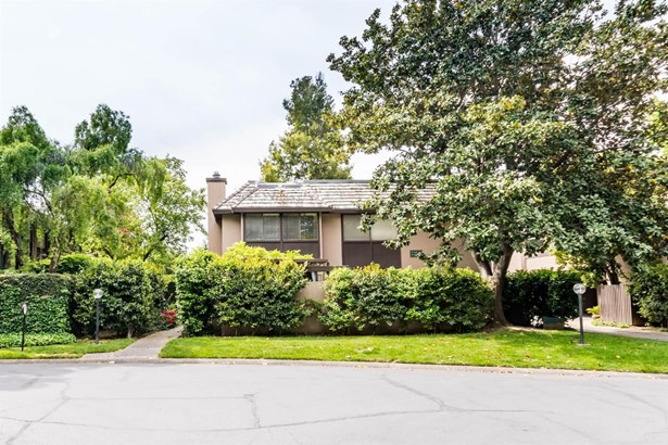 2250 Woodside Lane 2, Sacramento, CA - USA (photo 1)