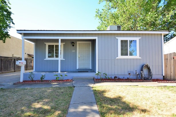 209 11th Street, West Sacramento, CA - USA (photo 5)