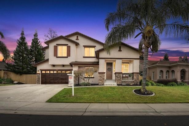 3142 Halverson Way, Roseville, CA - USA (photo 1)
