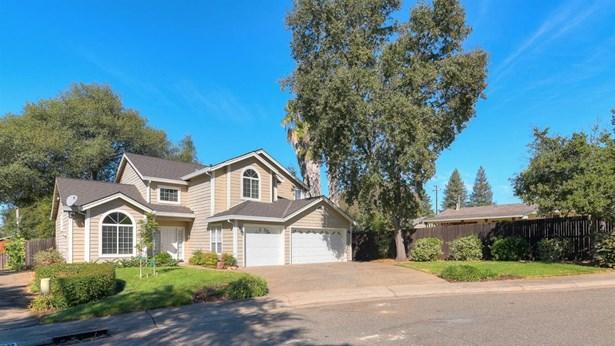 5233 Hickory Hill Court, Fair Oaks, CA - USA (photo 1)