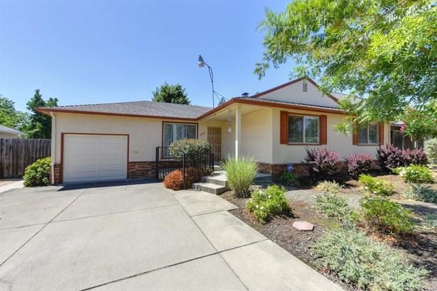 2564 Butano Drive, Sacramento, CA - USA (photo 1)