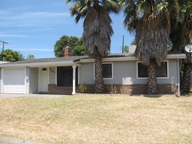 3841 El Oro Street, North Highlands, CA - USA (photo 1)