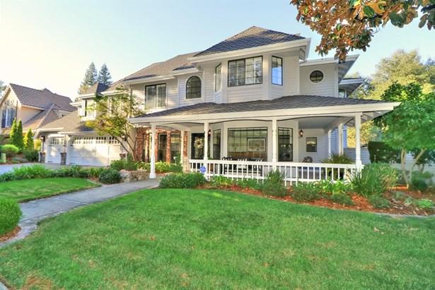 3445 Quail Haven Lane, Carmichael, CA - USA (photo 1)