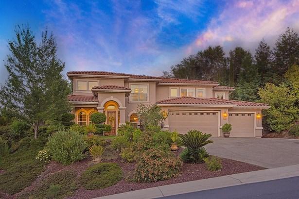 3519 Bergamo Drive, El Dorado Hills, CA - USA (photo 1)