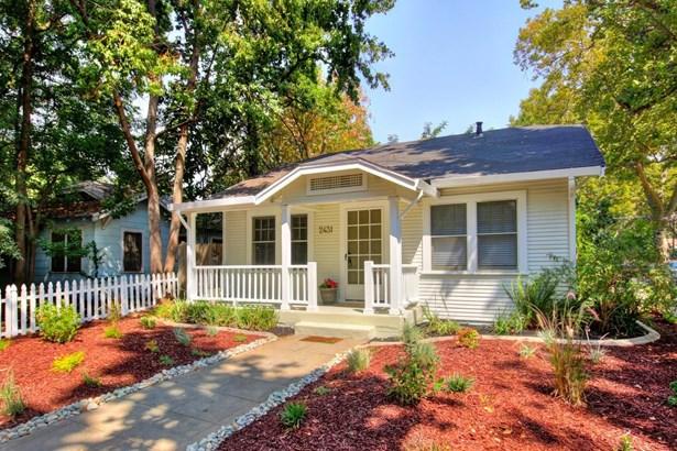 2431 D Street, Sacramento, CA - USA (photo 1)