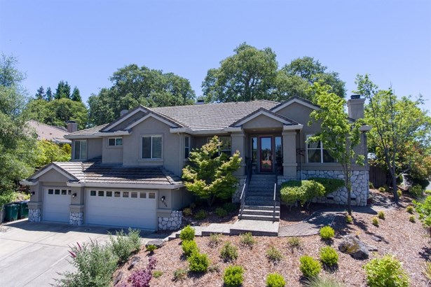 2306 Inverness Place, El Dorado Hills, CA - USA (photo 1)