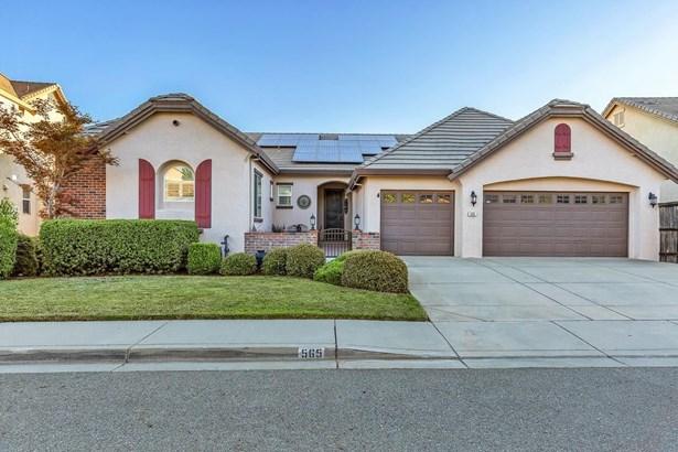 565 Sawka Drive, Auburn, CA - USA (photo 2)