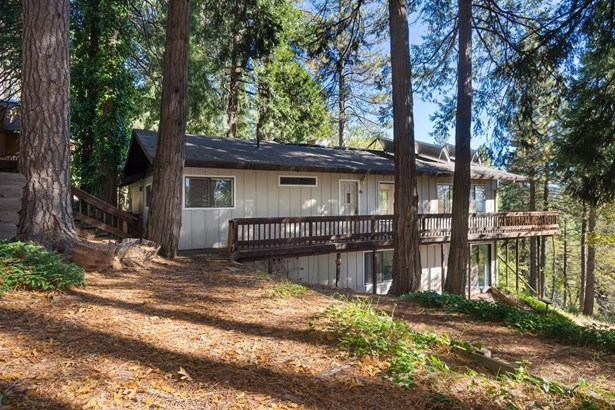 6760 Diamond Drive, Pollock Pines, CA - USA (photo 1)