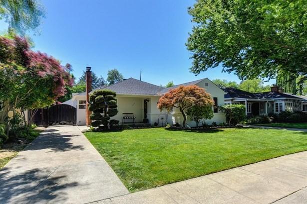 1414 Perkins Way, Sacramento, CA - USA (photo 3)