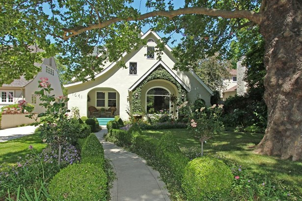 1641 12th Avenue, Sacramento, CA - USA (photo 1)