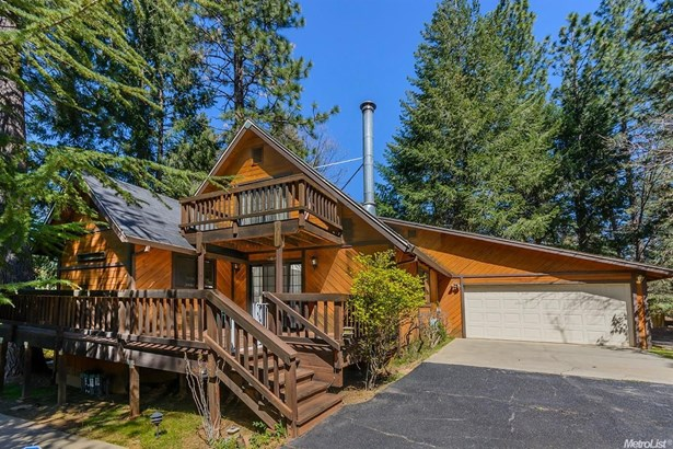5478 Begonia Drive, Pollock Pines, CA - USA (photo 1)