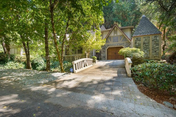 1666 Smith Flat Road, Placerville, CA - USA (photo 1)