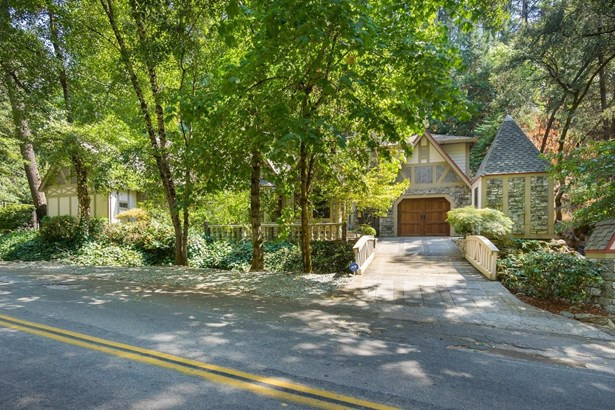 1666 Smith Flat Road, Placerville, CA - USA (photo 2)