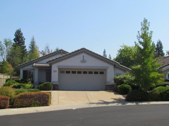 883 Meadowhill Court, Lincoln, CA - USA (photo 1)