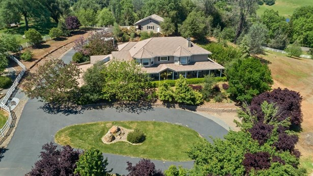 3066 Roughrider Court, Placerville, CA - USA (photo 1)