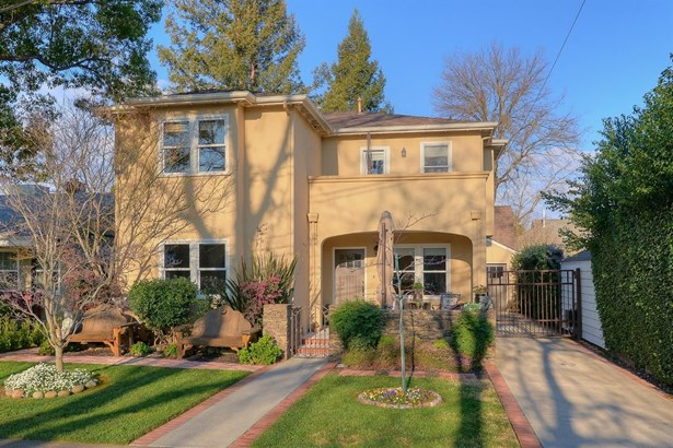 600 44th Street, Sacramento, CA - USA (photo 1)