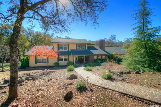 12965 Moss Rock Drive, Auburn, CA - USA (photo 2)