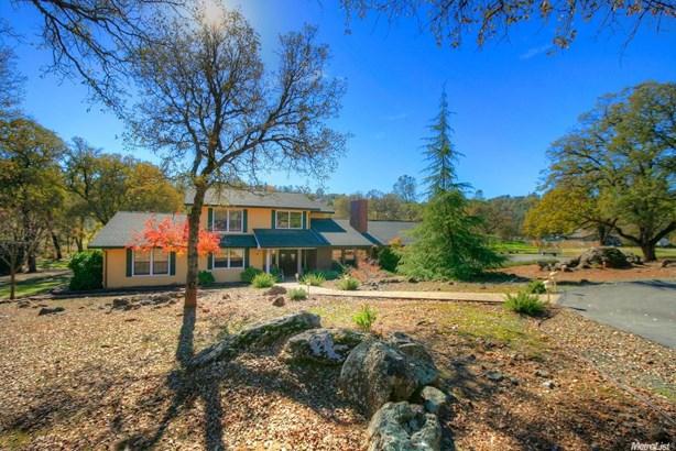 12965 Moss Rock Drive, Auburn, CA - USA (photo 4)