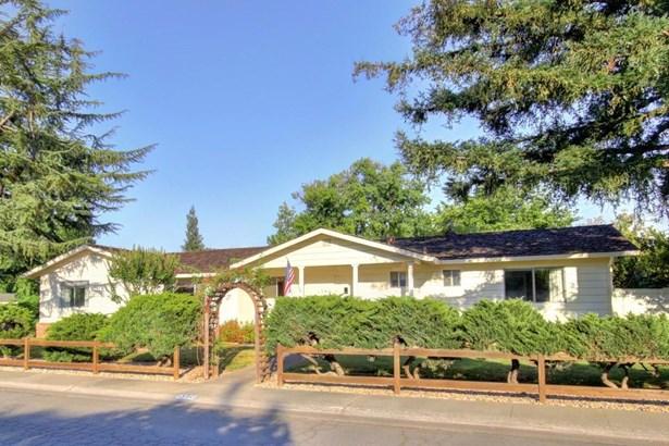 1390 Gary Way, Carmichael, CA - USA (photo 1)