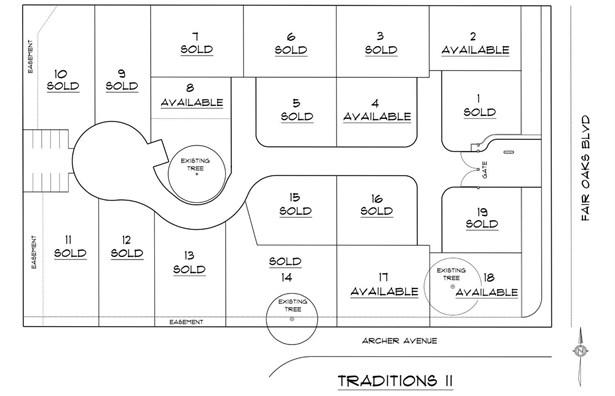 8090 Traditions Court, Fair Oaks, CA - USA (photo 2)