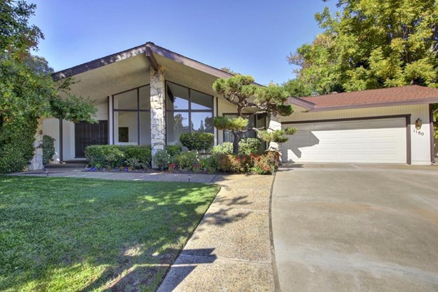 1180 Glen Aulin Court, Carmichael, CA - USA (photo 1)