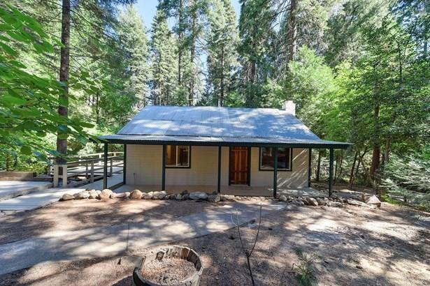 2845 Pine Court, Pollock Pines, CA - USA (photo 1)