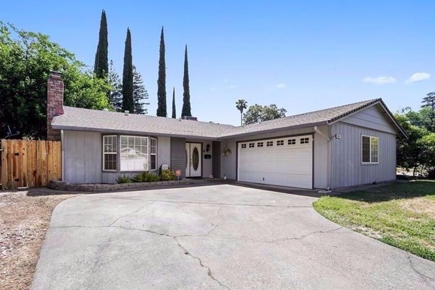 8312 Bardmoor Court, Orangevale, CA - USA (photo 2)