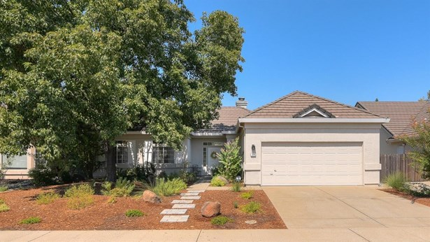 1049 South Bluff Drive, Roseville, CA - USA (photo 1)