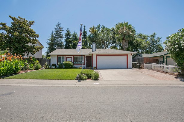 6824 Marabou Court, Sacramento, CA - USA (photo 1)