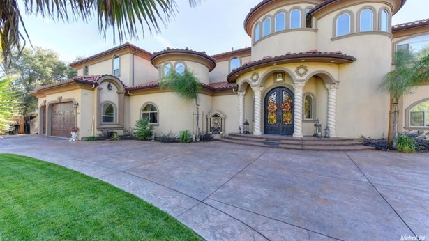 2256 Van Ufford Lane, Carmichael, CA - USA (photo 2)