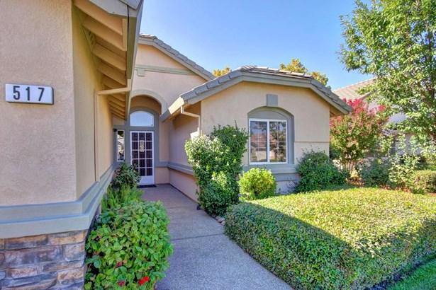 517 Cobblestone Court, Roseville, CA - USA (photo 2)