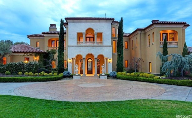 8914 Collina Court, Granite Bay, CA - USA (photo 2)