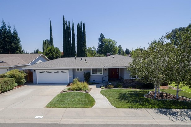 4444 Woodview Street, Carmichael, CA - USA (photo 1)