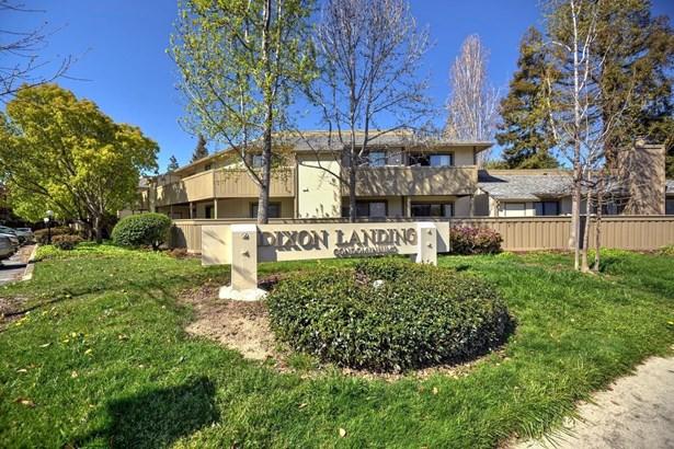 1098 North Abbott Avenue, Milpitas, CA - USA (photo 1)