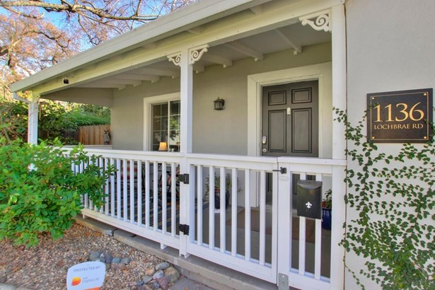 1136 Lochbrae Road, Sacramento, CA - USA (photo 2)
