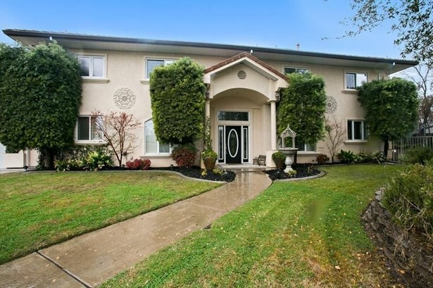 4811 Argyle Lane, Sacramento, CA - USA (photo 1)