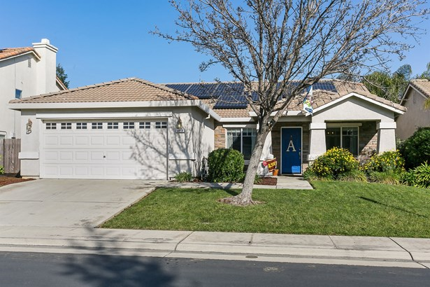 6004 Leonardo Way, Elk Grove, CA - USA (photo 1)
