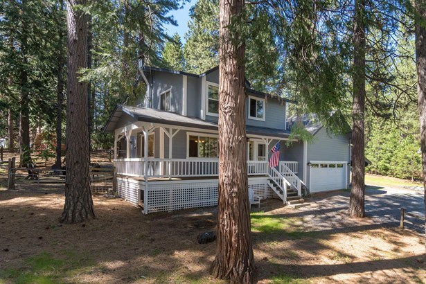 5556 Blue Mountain Drive, Grizzly Flats, CA - USA (photo 1)