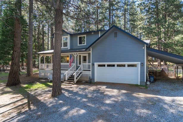 5556 Blue Mountain Drive, Grizzly Flats, CA - USA (photo 2)