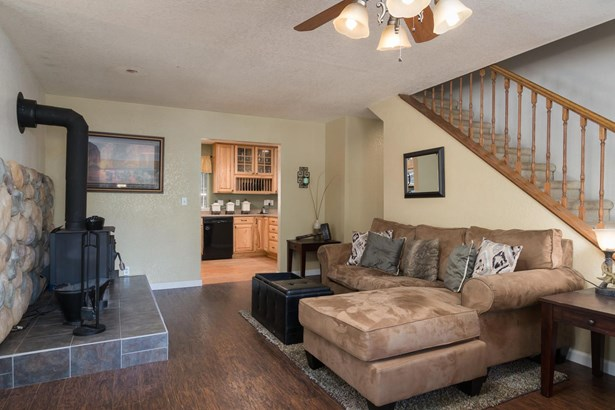 5556 Blue Mountain Drive, Grizzly Flats, CA - USA (photo 5)