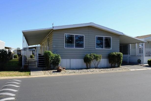604 Pringle Avenue 34, Galt, CA - USA (photo 1)