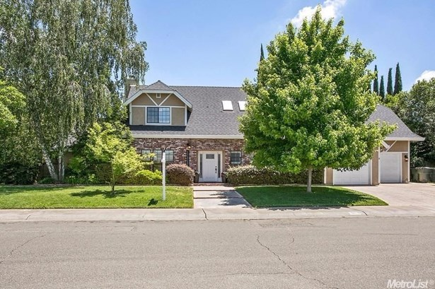 3012 Clairidge Oak Court, Sacramento, CA - USA (photo 1)