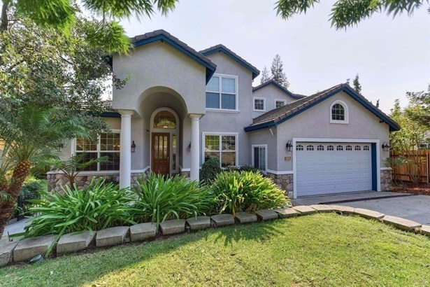 8437 Cobble Creek Lane, Orangevale, CA - USA (photo 1)