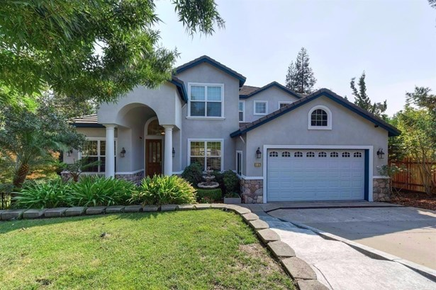 8437 Cobble Creek Lane, Orangevale, CA - USA (photo 2)