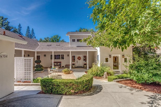 6324 Sutter Avenue, Carmichael, CA - USA (photo 1)