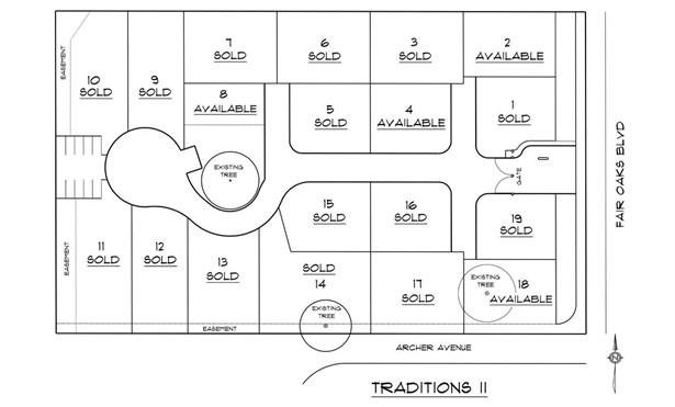 8095 Traditions Court, Fair Oaks, CA - USA (photo 3)